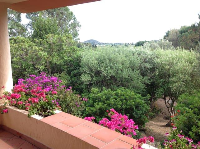 Nice holiday house in Chia (Sardinia) - Chia