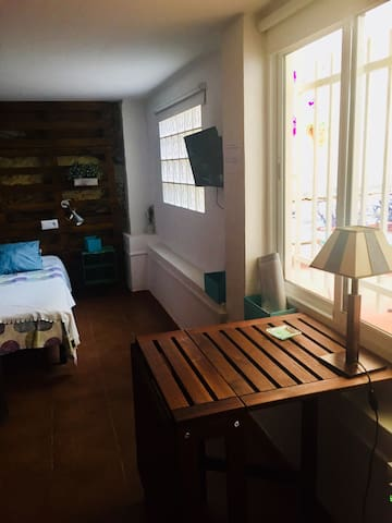Airbnb Carlet Vacation Rentals Places To Stay