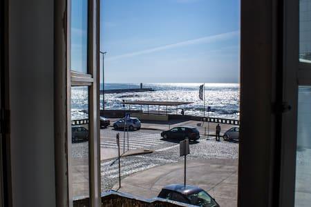 prt beach house - Porto
