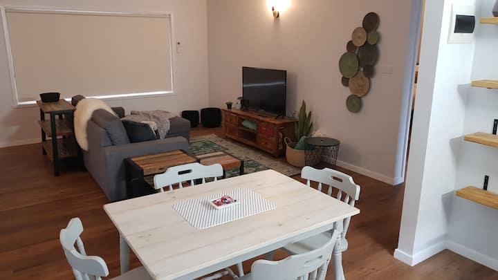 At Home Apartments - Unit 3 E