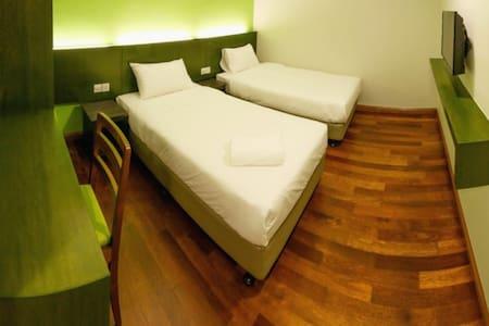 Trevor Hotel Melaka (a hotel you can call home) - Malaca - Hotel boutique