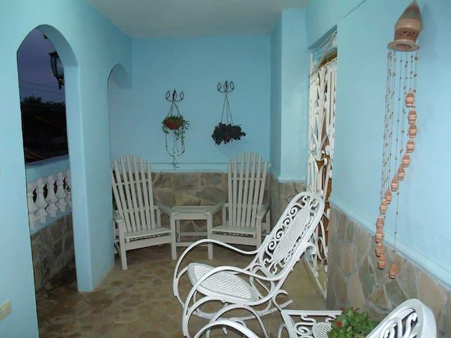 Casa Margarita y Nene Habitacion 1