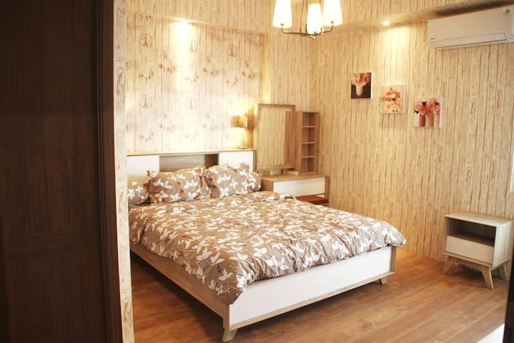Cozy Apartment @Galeri Ciumbuleuit 2 Bandung