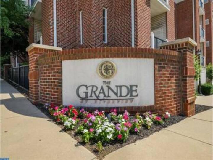 Condo at The Grande