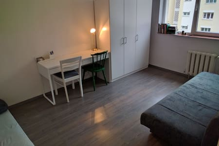 cozy & well positioned Studio - Cluj-Napoca