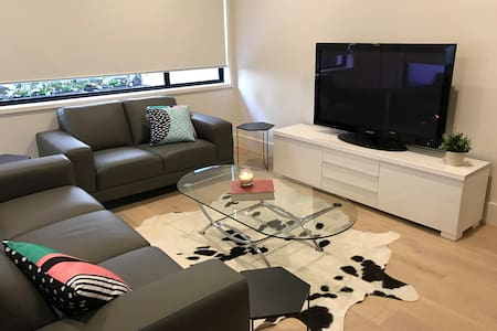 Prince Building - Kingston Foreshore - Kingston - Apartamento