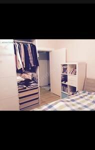 Quite area spacious flat - İstanbul - Apartmen