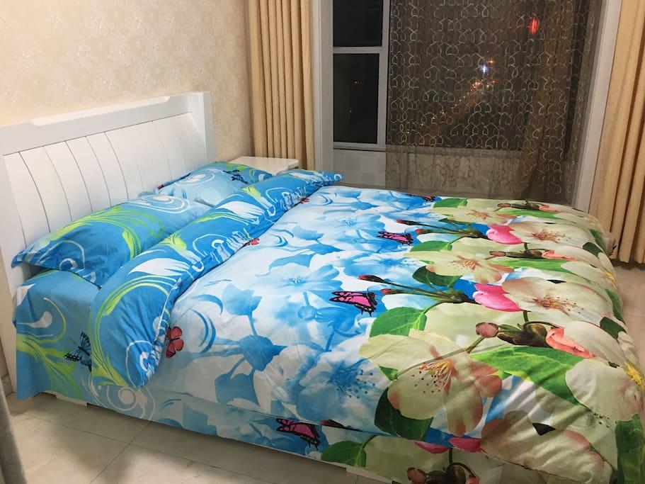 新床期待第一位客户