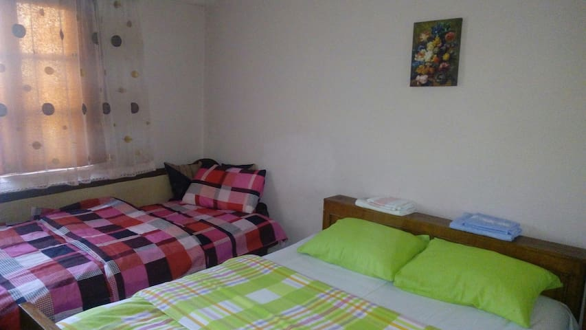 Apartment , Podgorica best location - Podgorica - Pis