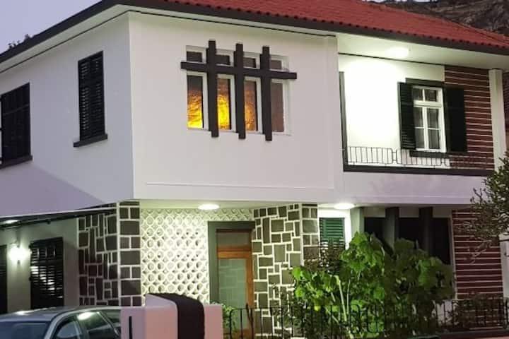 Casa da Praceta Machico