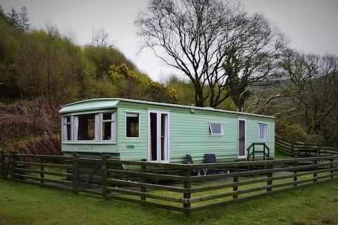 Wales Valley Retreat Static Caravan