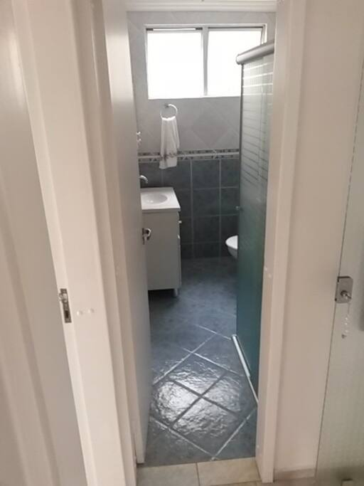 Banheiro Az