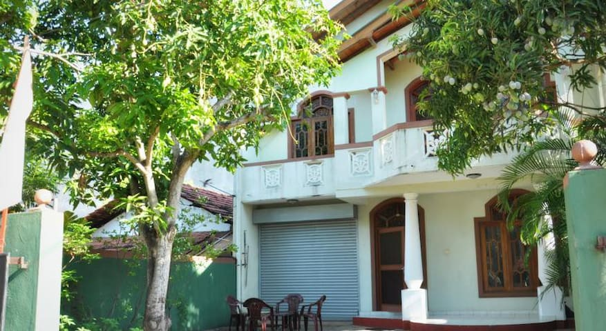 Sylview Apartment - Negombo - Huoneisto