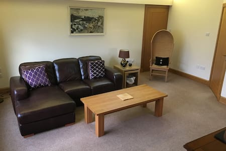 Luxury 4-star Lodge, Kirkwall, Orkney