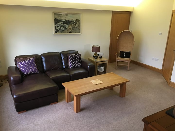 Luxury 4-star Lodge, Kirkwall, Orkney