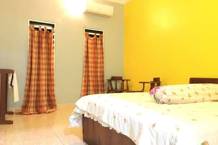 Seri Nilai Homestay near KLIA , FI Sepang - Nilai - Apartmen