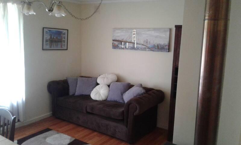 Confortable casa en Osorno