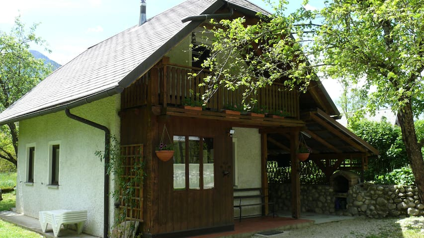 Holiday house Zeleni gaj