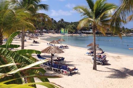 5 star villa at St James' Club, Antigua Sailing Wk