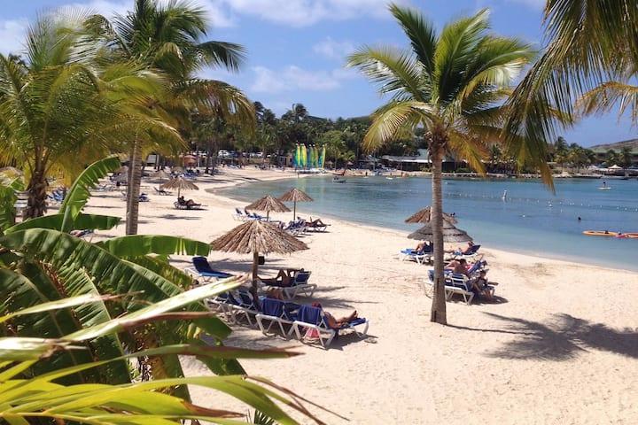 5 star villa St James' Club, Antigua Sailing Week