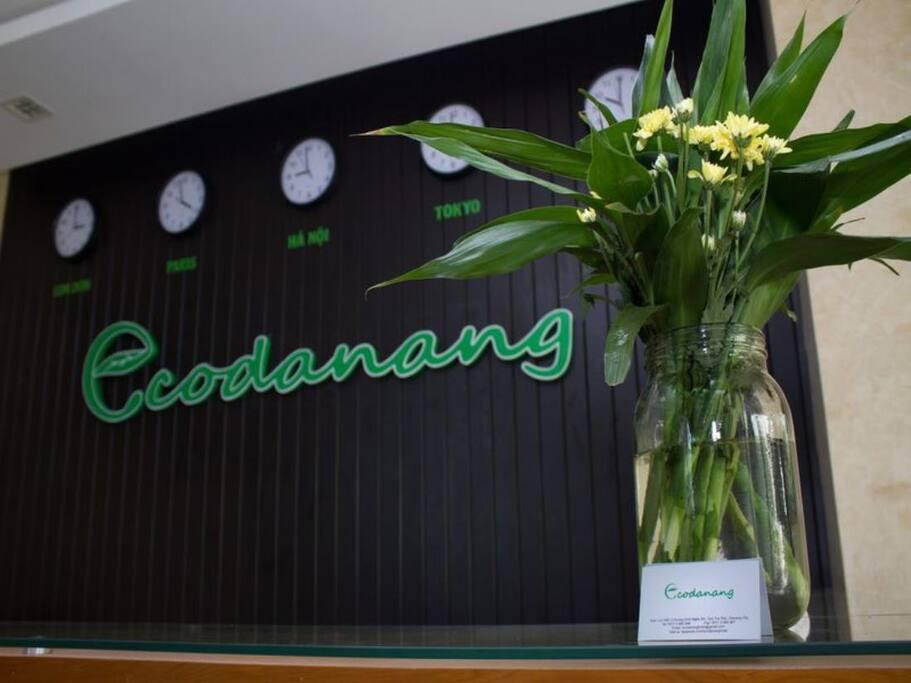 Welcome to Ecodanang