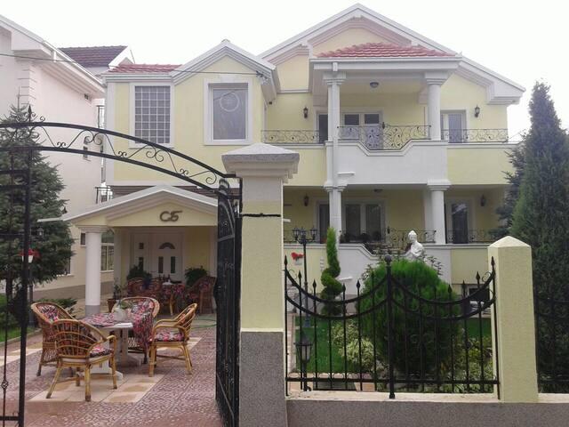 Vila Kraljevski