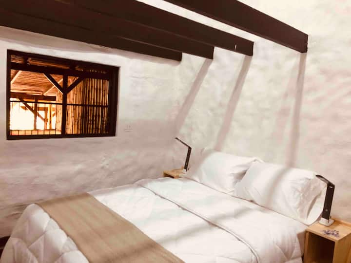 Cozzy Bedroom 1
