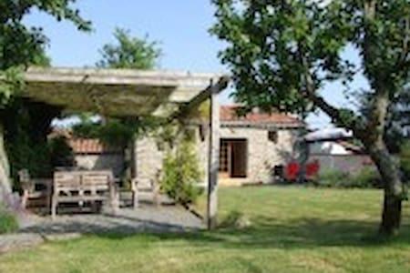 Chez Tranquillité - Saint-Paul-en-Gâtine