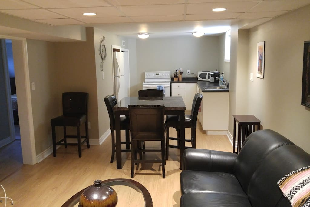 Two Bedroom Apartment In Beautiful Oakridge Houses For Rent In London Onta