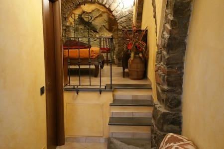 La Grotta di Giulio - Volastra
