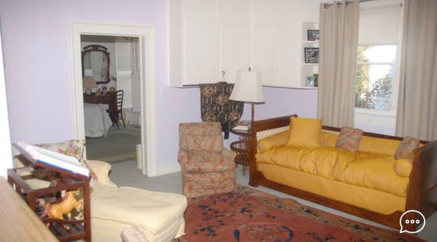 Mother-in-law Apt on Gated Estate - Aiken - Leilighet