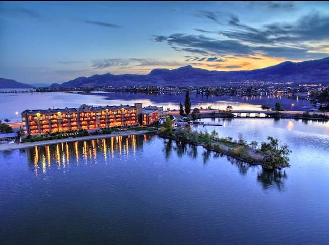 Osoyoos Paradise -If you are looking for the best