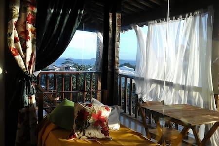 Mirante de Geriba guest house! suites vista ao mar - Armação dos Búzios