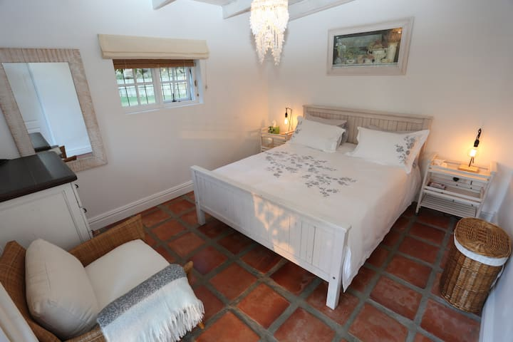 Strawberry Cottage - Hout Bay - Cape Town - Apartment