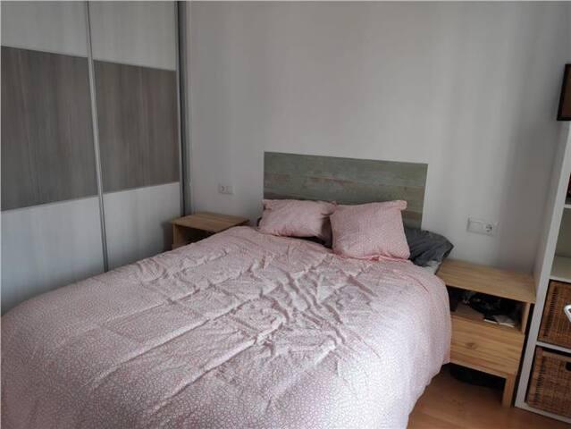 Habitación en el corazón de Sant Andreu