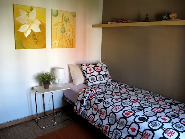 Private Room with WC - Lisbon - Apartemen