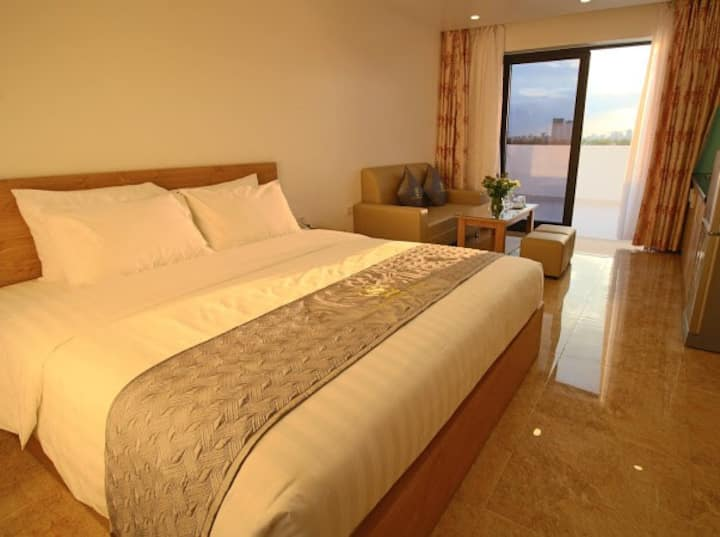 Gold summer 2 Hotel