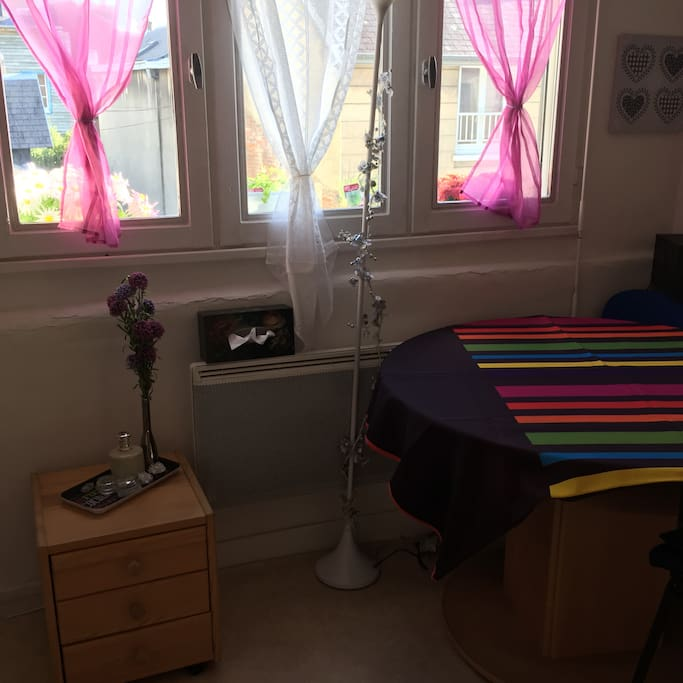 Petite chambre en ville avec vue appartements louer for Chambre en ville vidal