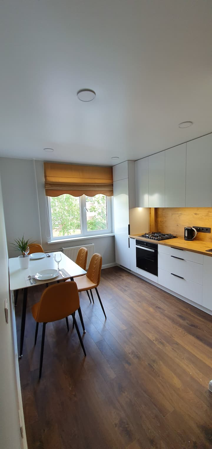 Arni's apartaments in Panevezys city