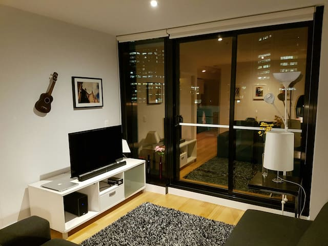 Private Room & Ensuite | Closeby Australian Open