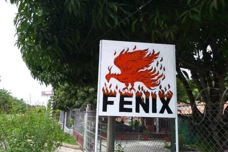 Casa vacacional Fénix en San Bernardo del viento