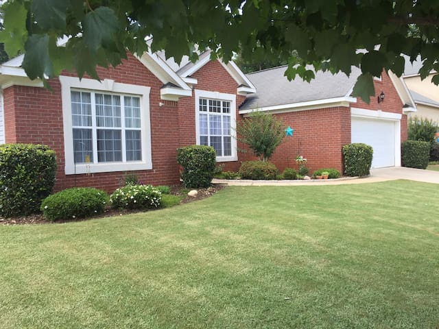 4 Bedroom Augusta, GA for Masters