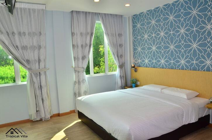 Airbnb Gambang Vacation Rentals Places To Stay