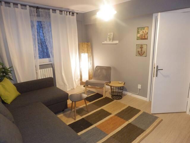 Ovidiu Apartment