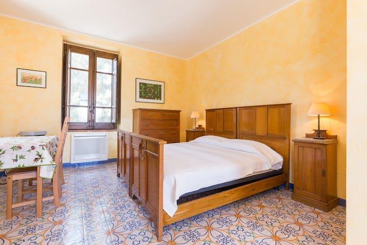 La Casa di Turiddu - Torrenova - Apartament