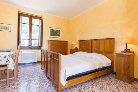 La Casa di Turiddu - Torrenova - Apartmen