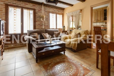 Lovely apartment in the heart of Tena valley - El Pueyo de Jaca - Appartement