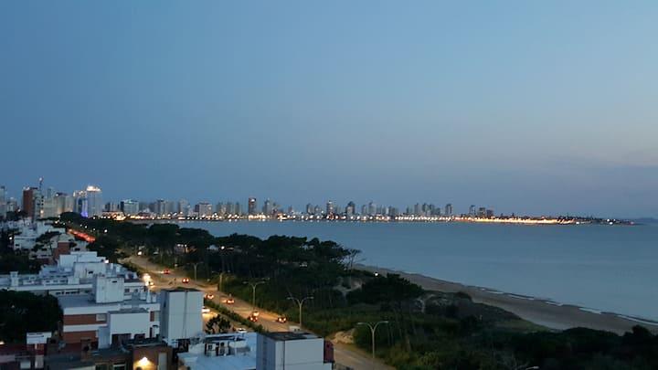 Grillo Apart-Punta del Este-Playa Mansa