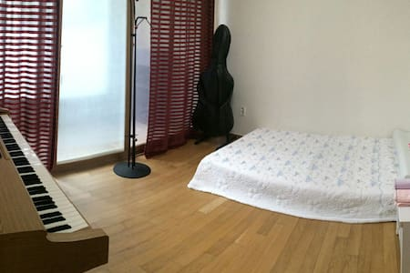 즐거운 여행을 위한 깨끗하고 안전한 Sweet Home~~* - 양평군양평읍 양근리