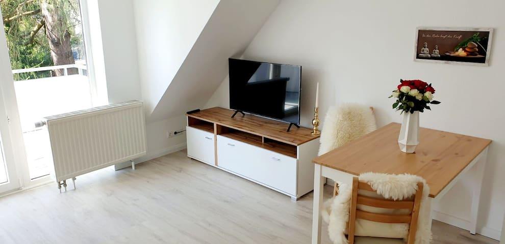 Elegante Maisonette Apartment